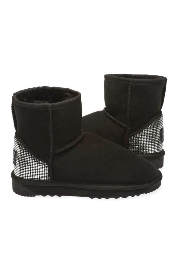 new style 0b313 6a001 Ultra Short Mesh heel print