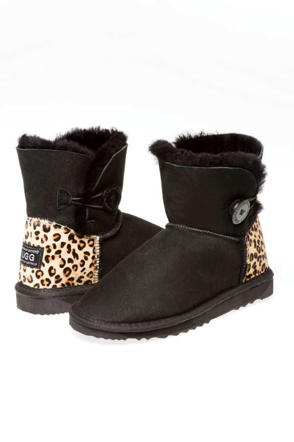Ultra Short Single Button/Cheetah ...