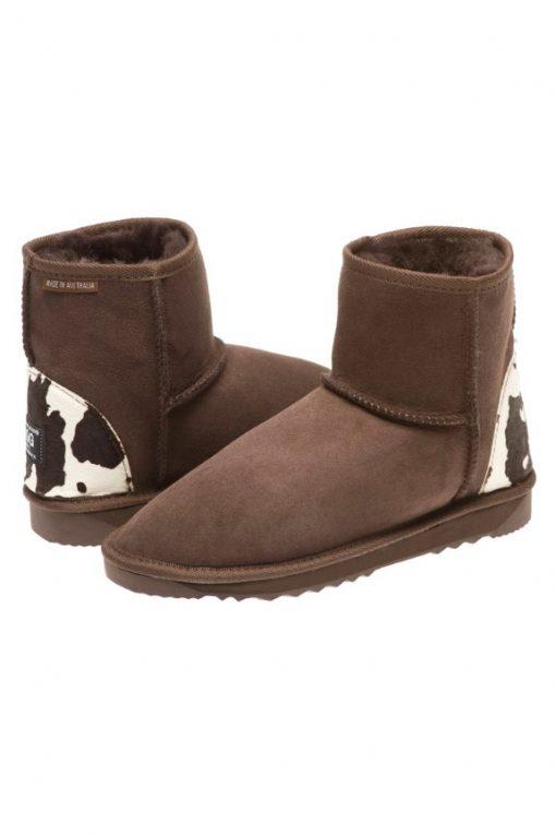 huge selection of 91299 e2d67 Ultra Short/Cow print heel