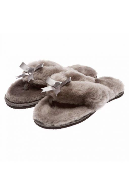 32899384f89fd0 Sheepskin Flip Flops - Australian Leather - Australian Made Ugg Boots
