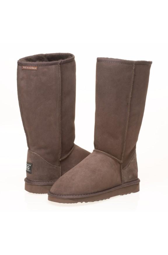4d288e66cdf Tall Ugg Boots/ Unisex – Australian Leather – Australian Made Uggboots